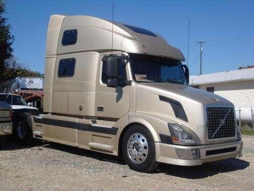Vendo 3 camiones americanos en buen estado