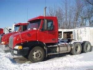 Fotos de Camiones usados importacion venta para bolivia 1