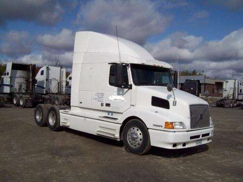 Fotos de Camiones usados importacion venta para bolivia 4