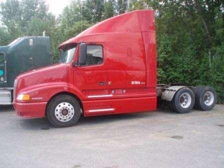 Fotos de Camiones usados importacion venta para bolivia 3