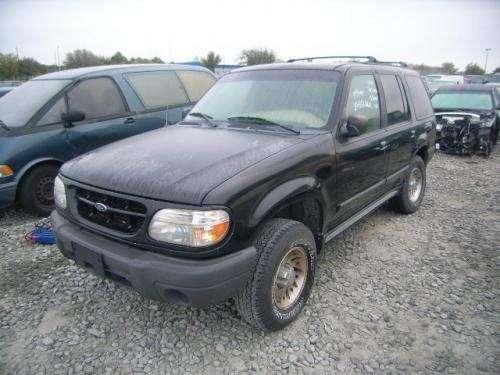 Regalo ford explorer 2000