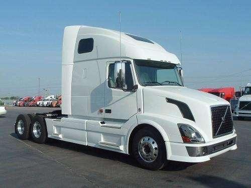 Fotos de Volvo, camiones, volquetas, caterpillar y otros 2