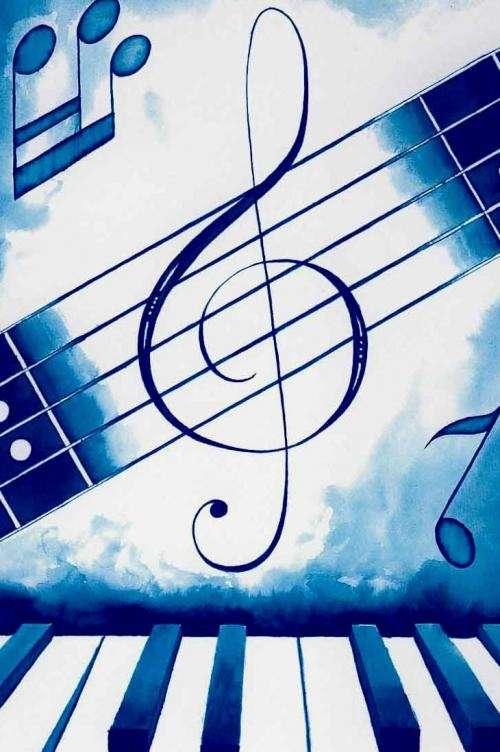 Clases particulares de piano, música y canto