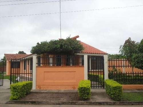 Casa en anticrético con opción a venta $us.20.000.-