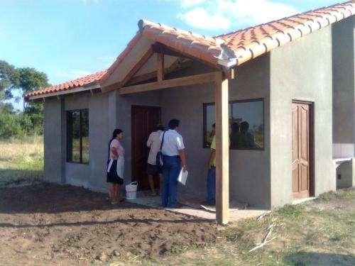 Hermosas casas al credito