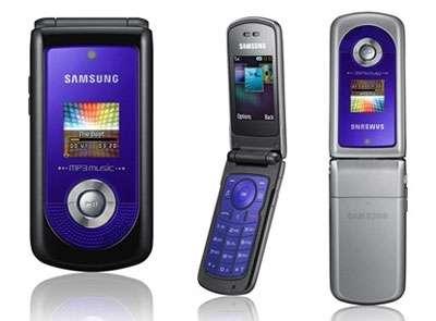 Vendo celular nuevo samsung gt-m2310 con todos los accesorios