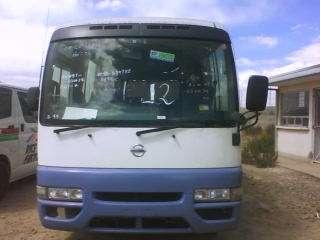 Fotos de Microbus nissan civilian 2004 caja sexta turbo s/nuevo 2