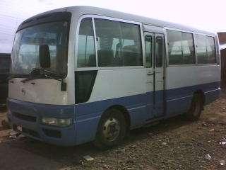 Fotos de Microbus nissan civilian 2004 caja sexta turbo s/nuevo 3