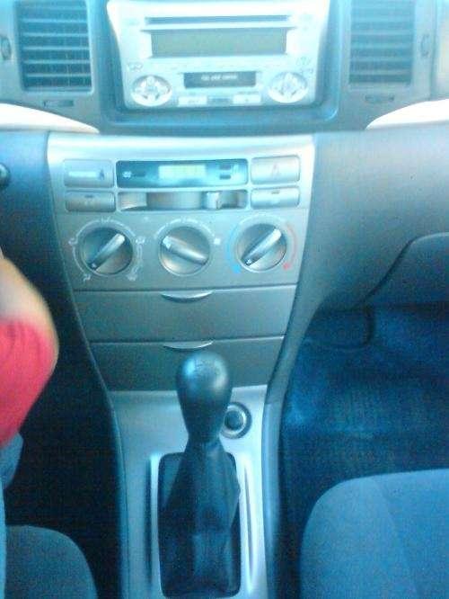 Fotos de Toyota corolla 2005 en venta 4