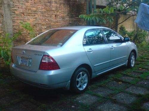 Fotos de Toyota corolla 2005 en venta 2