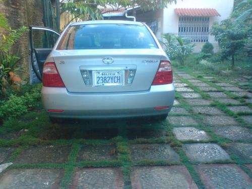 Fotos de Toyota corolla 2005 en venta 3