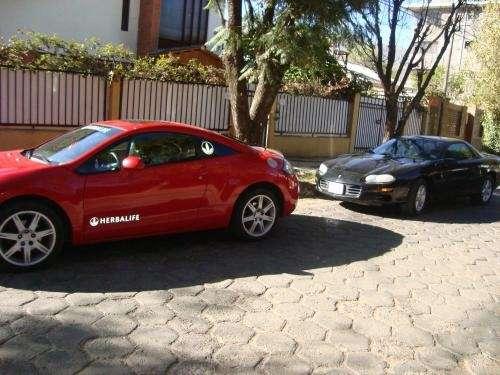 venta de autos en el paraguay: