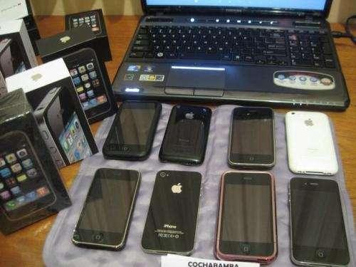 Iphone s y ipad s usados, seminuevos y como nuevos.