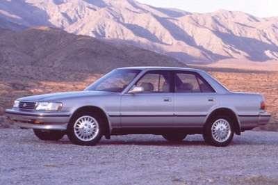 Vendo toyota cressida modelo 1988 original
