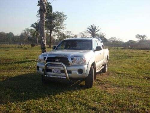 Camioneta Toyota En Bolivia Autos Camioneta Toyota En   Autos Post