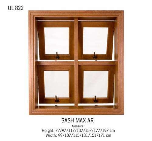 Ver ventanas de madera imagui for Ver puertas de madera