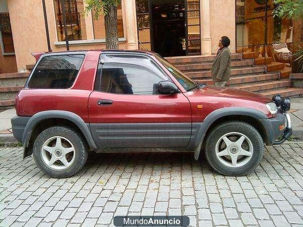 Related to Autos Toyota Rav4 usados en venta - AvisoMotor Bolivia