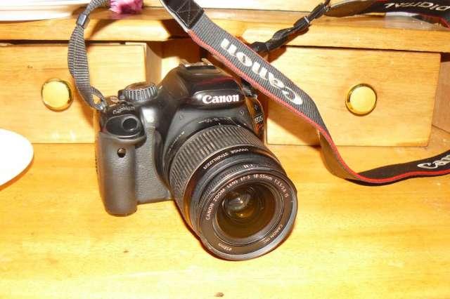 Camara fotografica canon profesional 2012 67