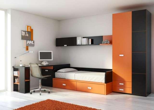 Fotos de Muebles orange: muebles de melaminico a precio de fabrica 2
