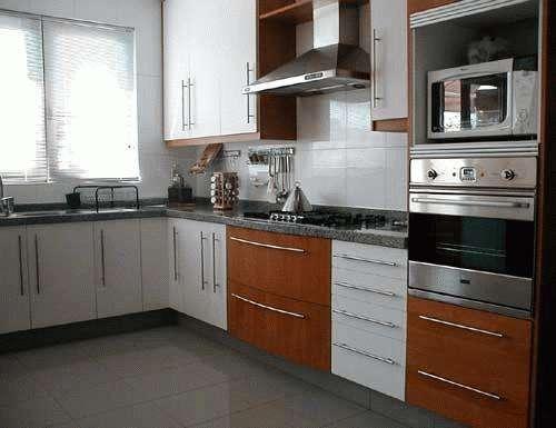 Muebles de cocinas roperos empotrados vestidores y de oficinas en ...