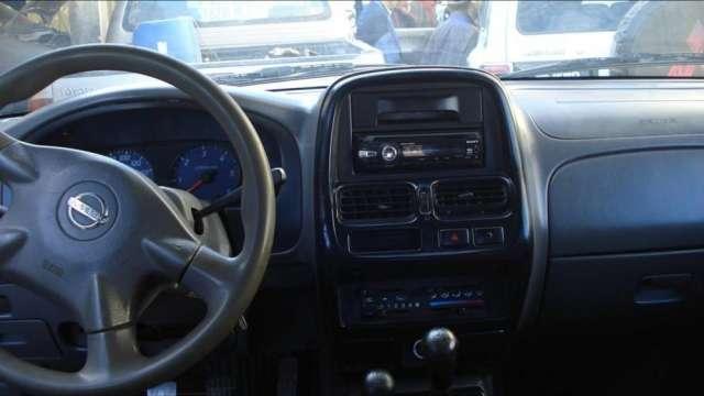 Fotos de Vendo camioneta nissan 2007 original japonesa, doble cabina, manual 4x4, en buen 6
