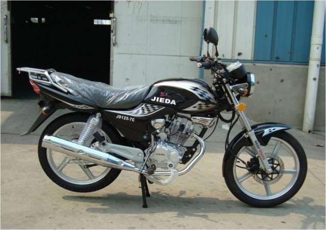 Vendo motos a precio de importacion