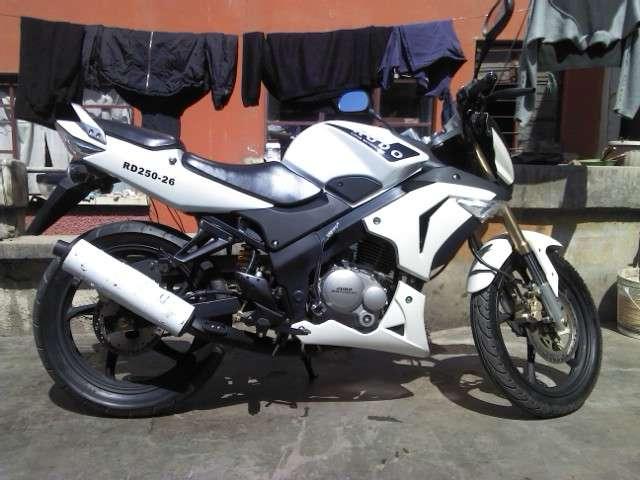 Clasificados En Bolivia Venta De Motos En La Paz
