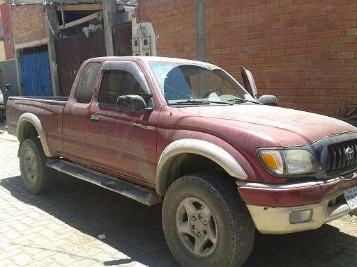 Carros Toyota 22r 4x4 De Venta En Guatemala The Audi Car