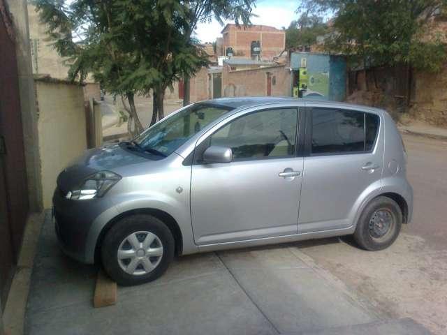 Fotos de toyota passo 2006 motor 1.3, en venta en Cochabamba