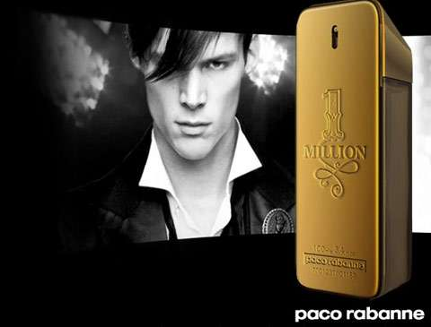 Perfume 1million paco rabanne *bajo custo*.