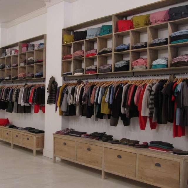Muebles Para Tienda De Ropa En Santa Cruz Bolivia – cddigi.com