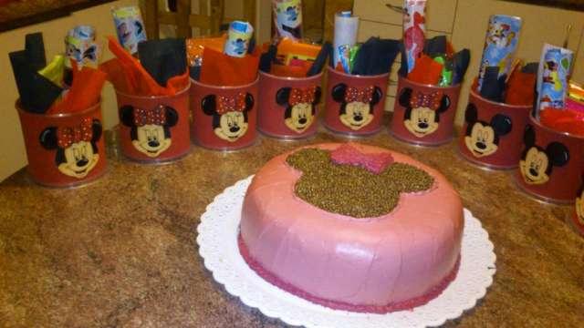 Cotillon para cumpleaños, baby shower y otros detalles en goma eva ...