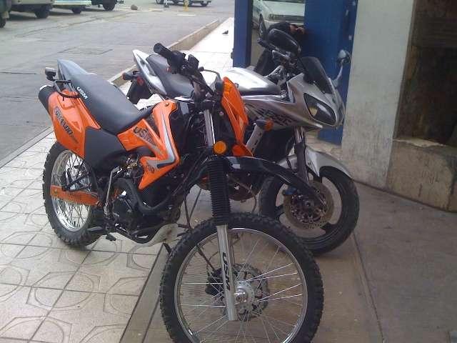 Mercadolibre venta de motos