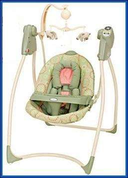 Silla mecedora para bebe fisher price motorcycle review - Mecedora ninos ...