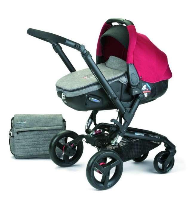 Coshes beb s imagui - Mejores sillas de bebe para coche ...