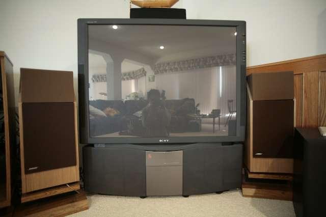 En venta tv sony de 52 pulgadas a 400 dolares