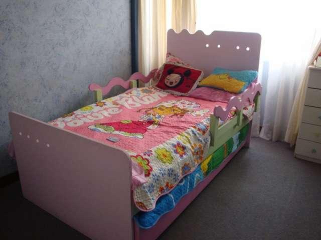 Vendo cama doble para ninos estilo americano en - Doble cama para ninos ...