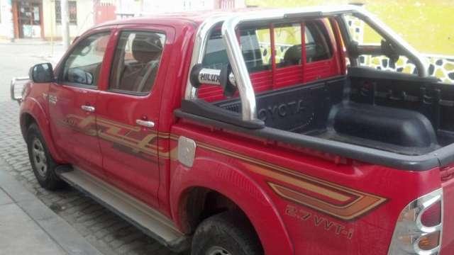 Camioneta Toyota Hilux 2011 En Venta Cochabamba Bolivia | Autos Post