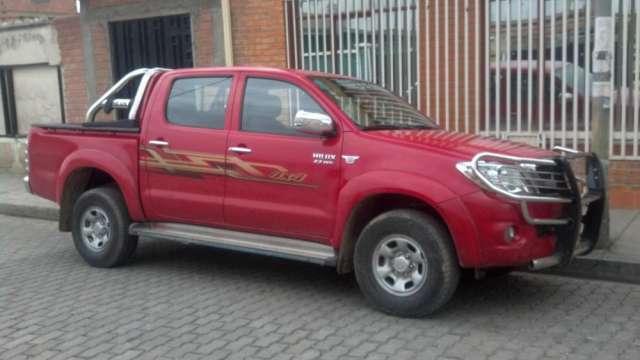 Camionetas A Diesel En Venta En Bolivia | Autos Post