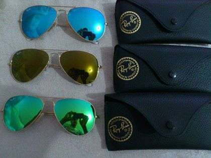 gafas ray ban de venta