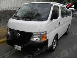 ... Nissan Urvan Shuttle sales | Nissan Urvan Shuttle Price ₱650,000
