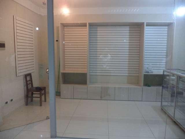Muebles para tienda de ropa en Santa Cruz - Muebles  97692