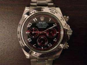Rolex, cartier, iwc. relojes automaticos suizos.