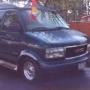vendo o permuto vagoneta safari 1995 color verde sin papeles, motor 4300 cc 4x4