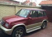 Vendo Vagoneta vitara Mod. 1996