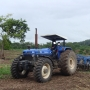 vendo tractor ford new holland