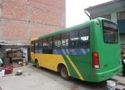 VENTA DE BUS MOD 2013 A GNV OFERTABLE