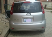 NISSAN NOTE Mod 2010