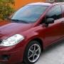 Nissan Tiida Sedan  .