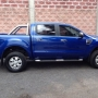 Ford Ranger doble cab